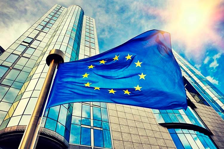 гражданство Европейского союза или резидентство ЕС
