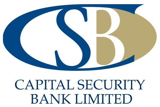 Личный счет в Capital Security Bank