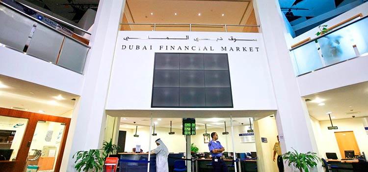 IPO на Дубайском финансовом рынке DFM