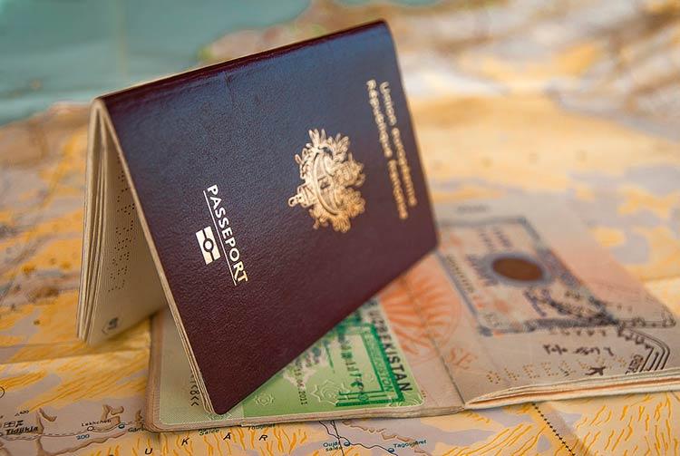 виртуальное гражданство