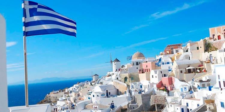 Как русскому оформить вид на жительство в Греции