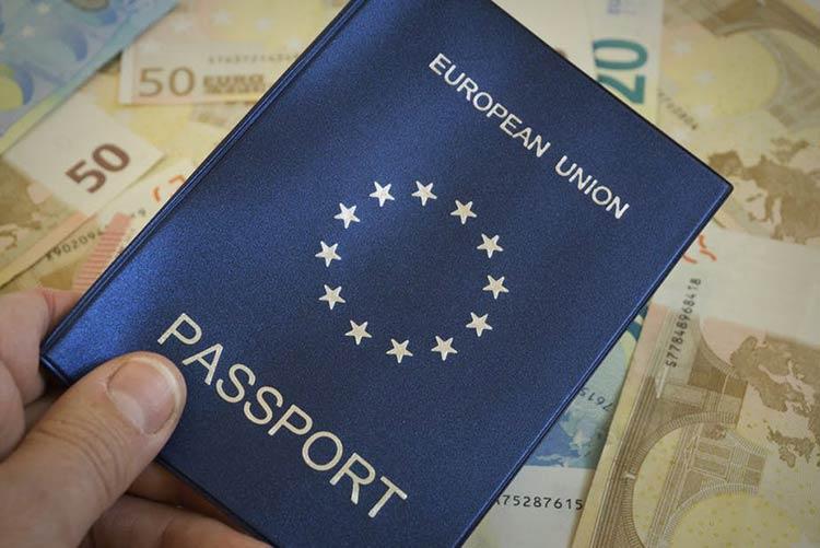 гражданство за инвестиции страны ЕС