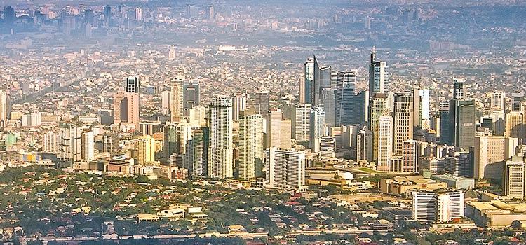 компании на Филиппинах позволяют обезопасить капитал