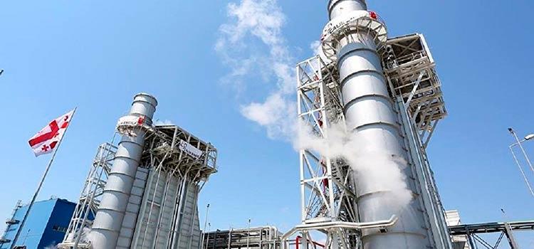 бизнес в промышленной или энергетической сфере