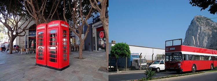 недвижимость Гибралтара