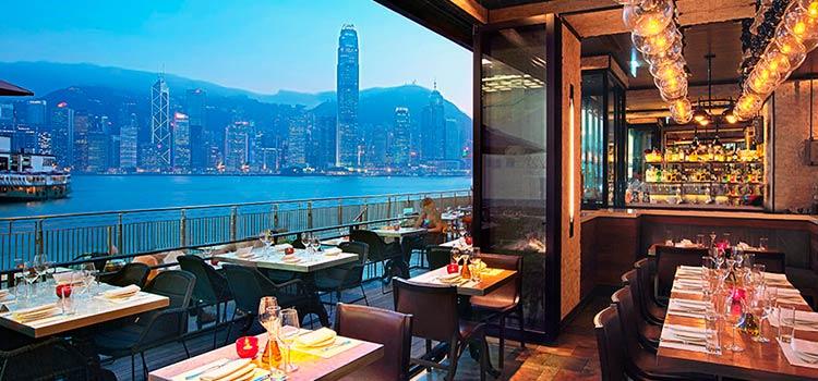 Как открыть ресторан в Гонконге