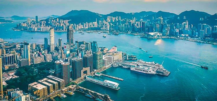 Процедура регистрации оффшора в Гонконге