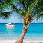 Регистрация коммерческих яхт на Маршалловых островах