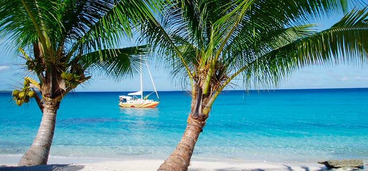 Как зарегистрировать яхту на Маршалловых островах