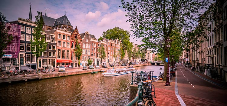 Фонд STAK в Нидерландах