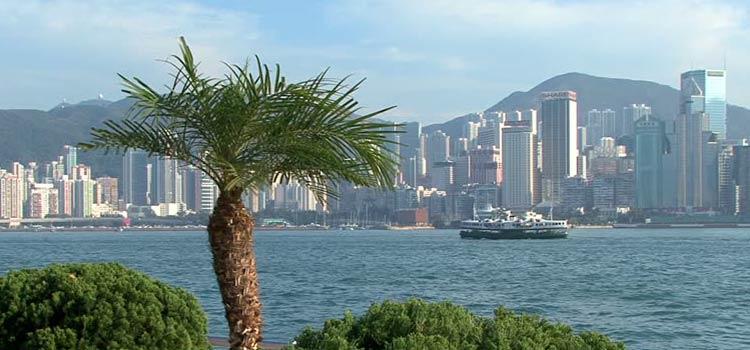 Налоговое резидентство в Гонконге