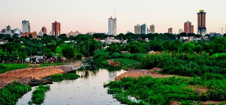 приобретение недвижимости в Парагвае