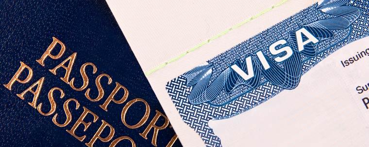 оформить визу инвестора E2 в США
