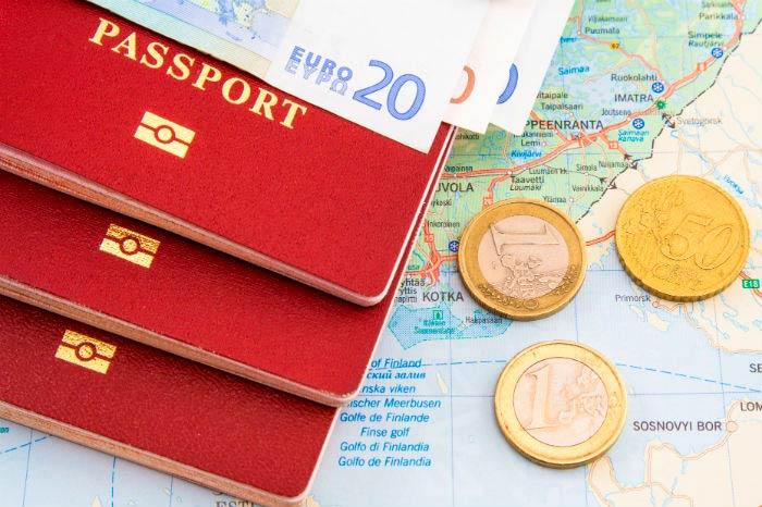 гражданство за инвестиции страны в Европе