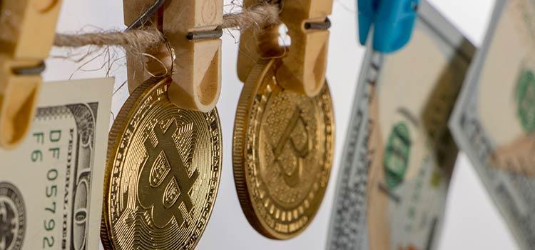 отчёт о деятельности криптовалютных бирж