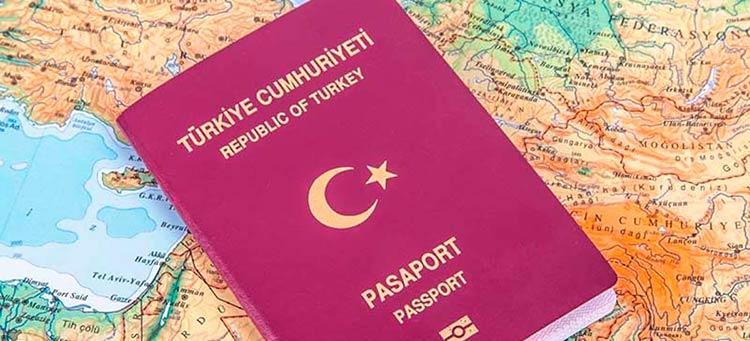 гражданство за инвестиции страны Турция