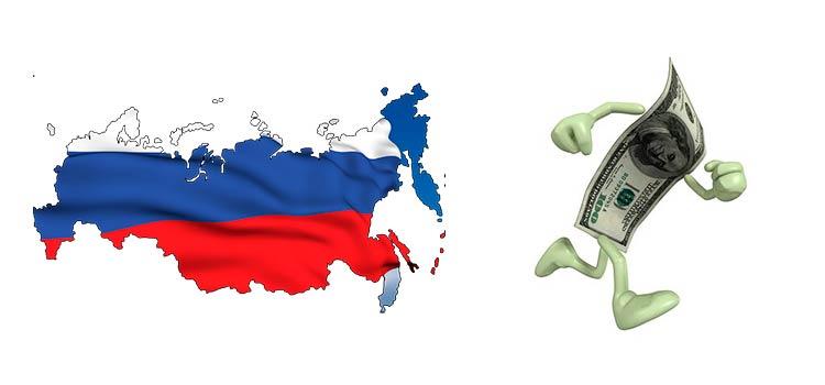 Последнее время из России стремительно растёт отток капитала. Под видом прямых иностранных инвестиций российский бизнес выводит средства в наиболее популярные оффшоры мира.