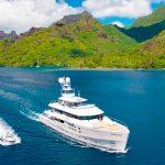 Регистрация частных яхт на Маршалловых островах