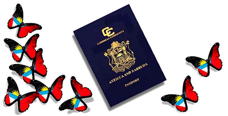паспорт которой гарантирует безвиз Шенген