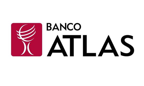 Счет в Banco Atlas
