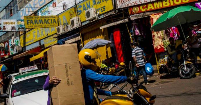 переехать жить в Парагвай город Сьюдад-дель-Эсте