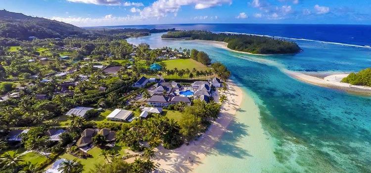 острова Кука выполняют международные обязательства