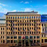 Форум зарубежной недвижимости и инвестиций CMPexpo в Санкт-Петербурге
