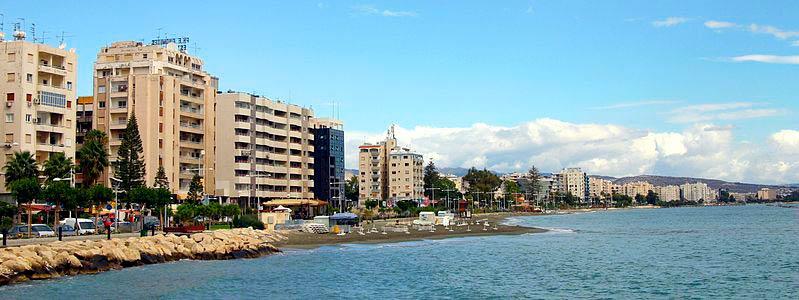 данные о состоянии кипрского рынка недвижимого