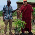 Гражданство за инвестиции страны Доминика получил вероятный преемник Далай-ламы