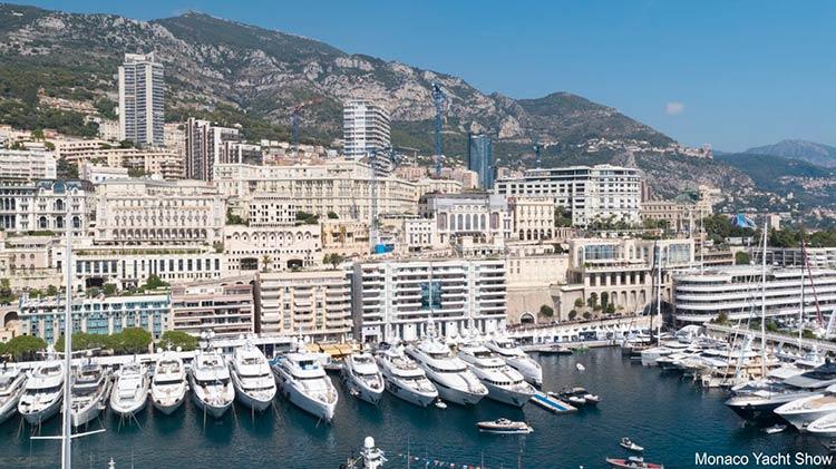 покупка недвижимости в Монако яхтсмену