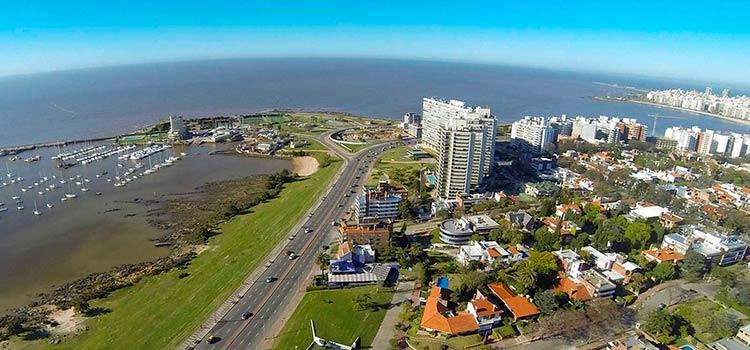 услуги риелтора в Уругвае