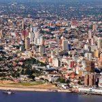 Открыть компанию в Парагвае вместе со счетом в парагвайском банке