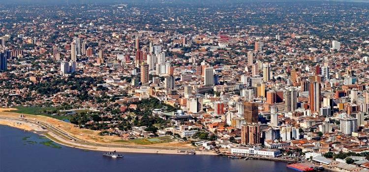 Как открыть компанию в Парагвае