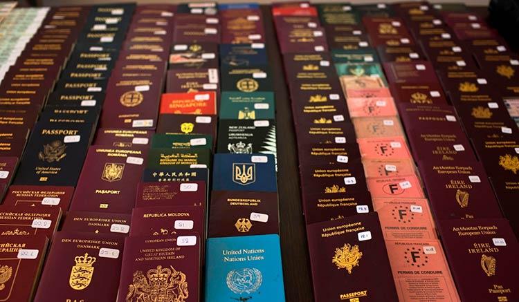 гражданство за инвестиции ЕС или