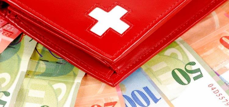 Открытие корпоративного счета в Швейцарии