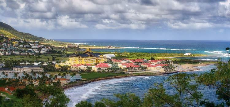 Сент-Китс и Невис предлагает гражданство за инвестиции — платиновый стандарт 2020 года