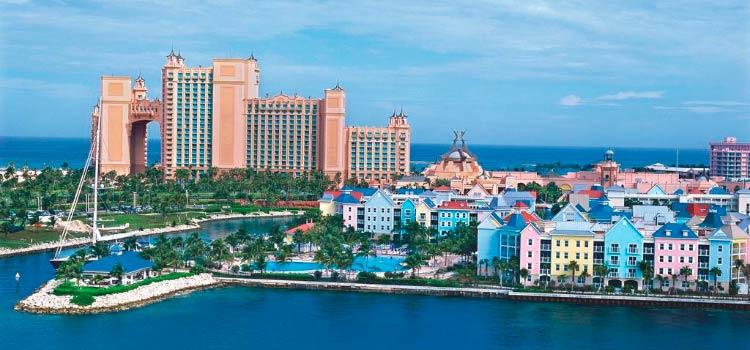 банковский счет в багамском банке