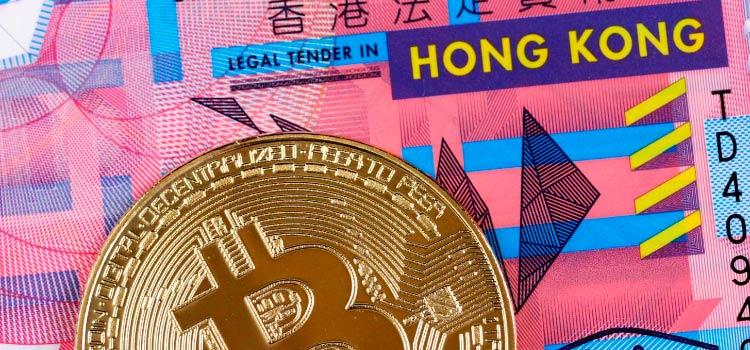 Гонконг начинает регулировать крипторынок