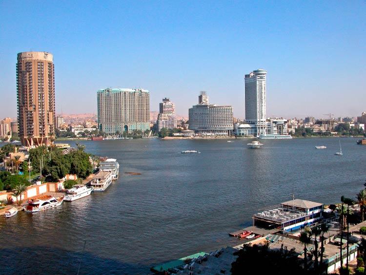 Как остаться жить в Египте