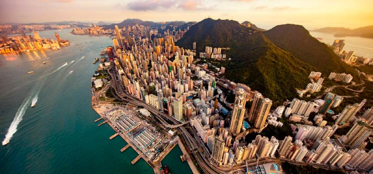 рейтинг самых привлекательных городов