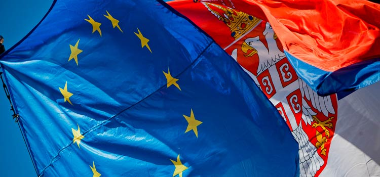 ЕК прогнозирует увеличение роста ВВП Сербии