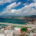 ВНЖ Гибралтара через налоговое соглашение: что нужно знать про погоду