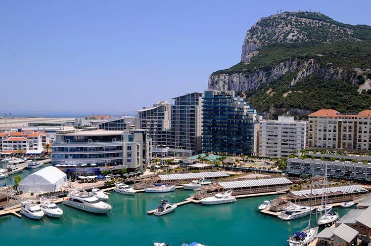 оформить в Гибралтаре ВНЖ для состоятельных