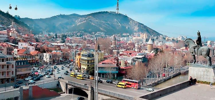 стабильность банковской системы Грузии