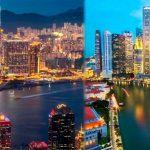 Сингапур и Гонконг – лидеры индекса готовности к открытому банкингу