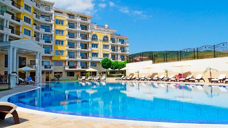 Как купить недвижимость в Болгарии