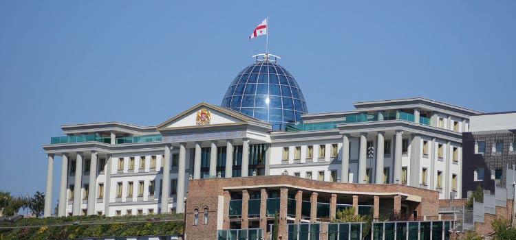 Виртуальные зоны Грузии позволяют в сфере IT-технологий