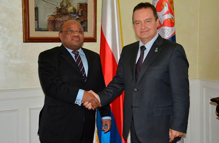 Союз Коморских островов
