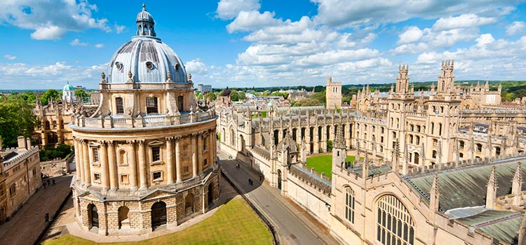 вопросы, которые задают при поступлении в Оксфорд