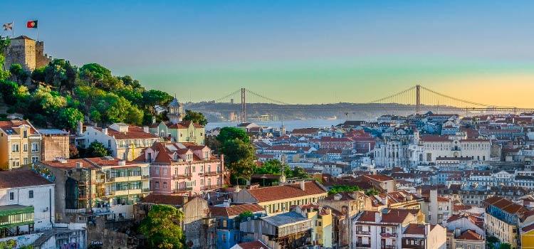счета в Португалии удалённо